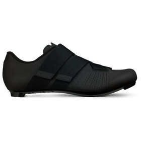 Fizik Tempo Powerstrap R5 Zapatillas Racing Bike, black/black